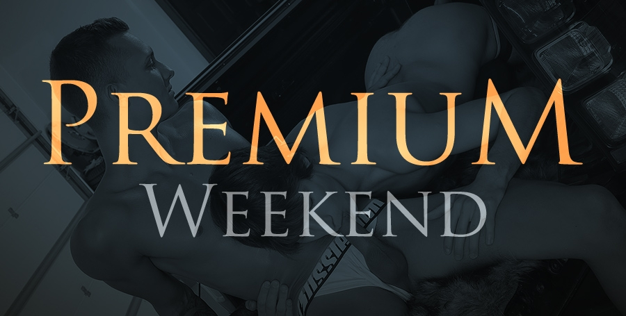 Premium 4-for-40 Download Weekend!