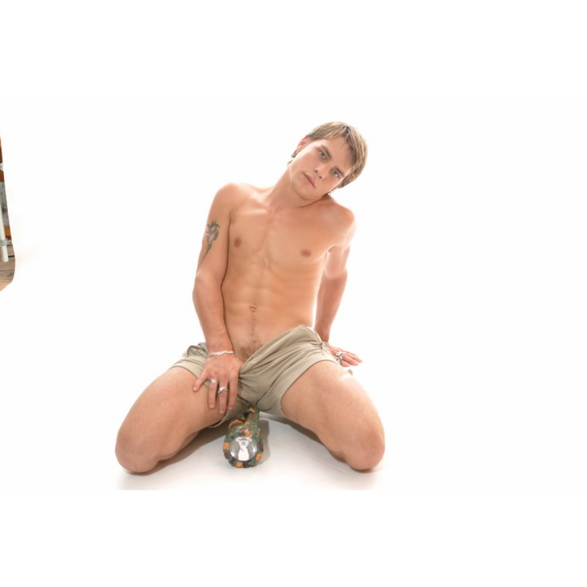 Gay bottom jay renfro double penetration