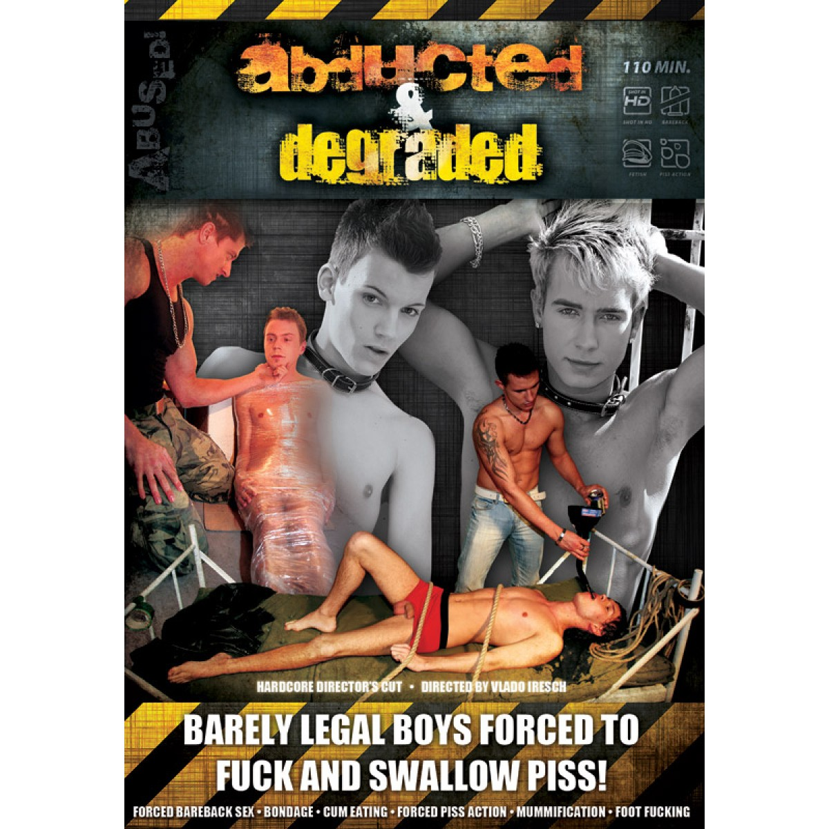 Body Type - DVDs