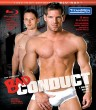 Bad Conduct BLU-RAY - Front