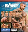 Search and Rescue BLU-RAY - Back