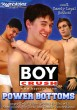 Boy Crush 4: Power Bottoms DOWNLOAD - Front