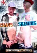 Chavs Vs. Skaters DOWNLOAD - Front