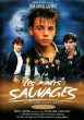 Les Minets Sauvages DVD - Front