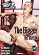The Bigger The Better DOWNLOAD - Front