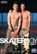 Skaterboy DVD - Front