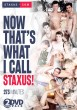 Now That's What I Call Staxus! DOWNLOAD - Front