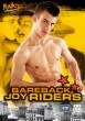 Bareback Joy Riders DOWNLOAD - Front