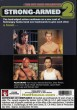 Strong-Armed part 2 DVD - Back