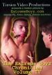 The Extreme Boyz Chronicles Vol. 4 DVD - Front