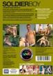 SoldierBoy DVD - Back