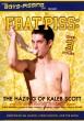 Frat Piss DVD - Front