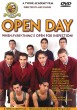 Open Day DVD - Front