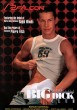 Big Dick Club DVD - Front