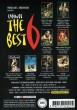 Cadinot: The Best 6 DVD - Back