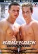 Bareback Beginners 12 DVD - Front