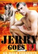 Jerry Goes Bi DVD - Front