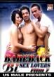 Bareback Bi Sex Lovers 7 DVD - Front