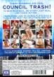 Rudeboiz 5: Council Trash DVD - Back
