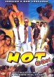 Hot Cast DVD - Front