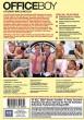 OfficeBoy DVD - Back