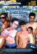 The Miseducation of Grant Hiller DVD - Front