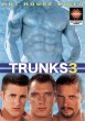 Trunks 3 DVD - Front