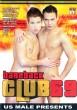 Bareback Club 69 DVD - Front