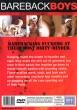 Barebacking Scallies DVD - Back