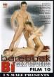 Bareback BiSex Lovers #10 DVD - Front
