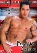 Forbidden Dreams DVD - Front