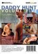 Daddy Hunt volume 5 DVD - Back