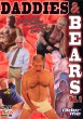 Daddies & Bears volume 1 DVD - Front