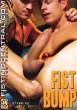 Fist Bump DVD - Front