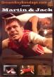 Martin & Jack DVD - Front