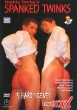 Daddy Darby's Spanked Twinks DVD - Front