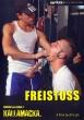 Freistoss DVD - Front