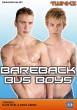 Bareback Bus Boys DVD - Front