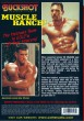 Muscle Ranch DVD - Back