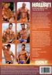 Hawaii DVD - Back