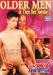 Older Men & Their Brit Twinks 2 DVD - Front