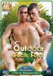 Outdoor Fuck Fest DVD - Front