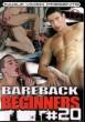 Bareback Beginners 20 DVD - Front