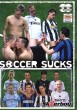 Soccer Sucks DVD - Front