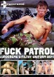 Fuck Patrol DVD - Front