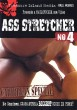 Ass Stretcher 4 DVD - Front