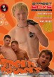 Sperm Bathers DVD - Front