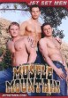 Muscle Mountain DVD - Front