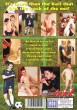 British Soccer Lads DVD - Back