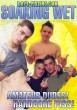 Soaking Wet DVD - Front